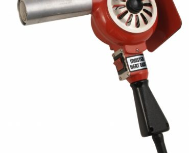 Heat Gun Uses: Everyday and Unique Heat Gun Applications