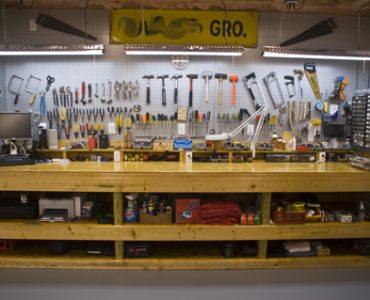 5 Tips for Organizing your Tools