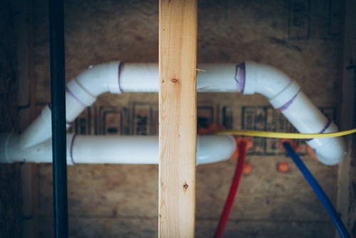How to bend PVC pipe