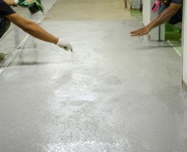 Cure epoxies with heat for maximum strength