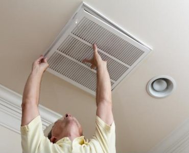 4 steps to fixing a frozen AC unit